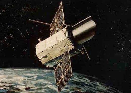 5 Jenis Satelit dan Kegunaannya