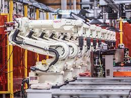 Privileges of technologies in industrial automation