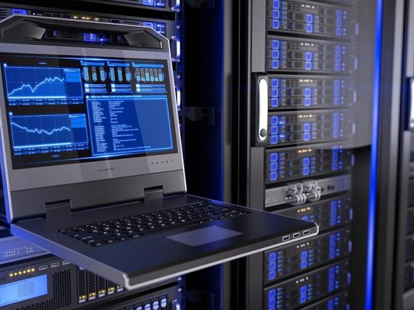 Changes In Data Storage In Business