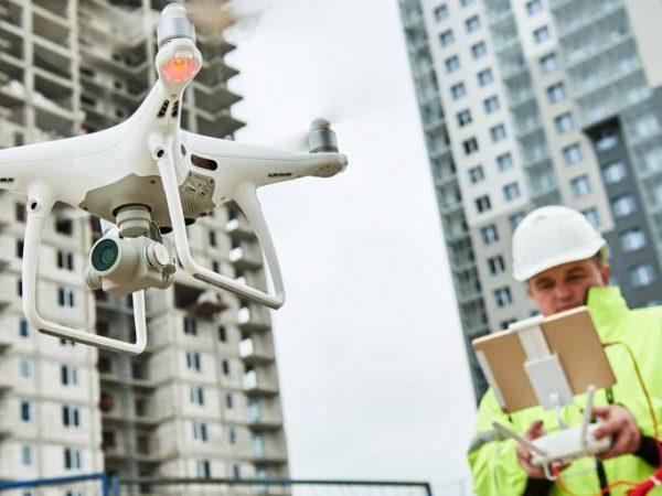 Technology Advancement For Construction