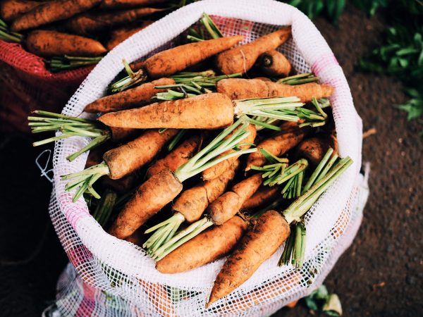 Is It Time We Go For Organic Vegetables?