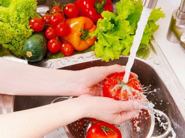 How To Keep Your Veggies Fresh