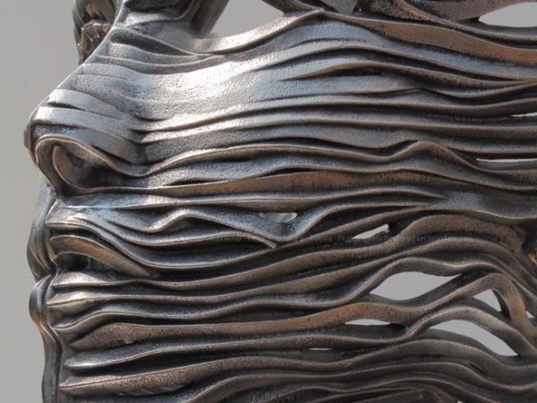 Ways Steel Is Used In Art And Commerce